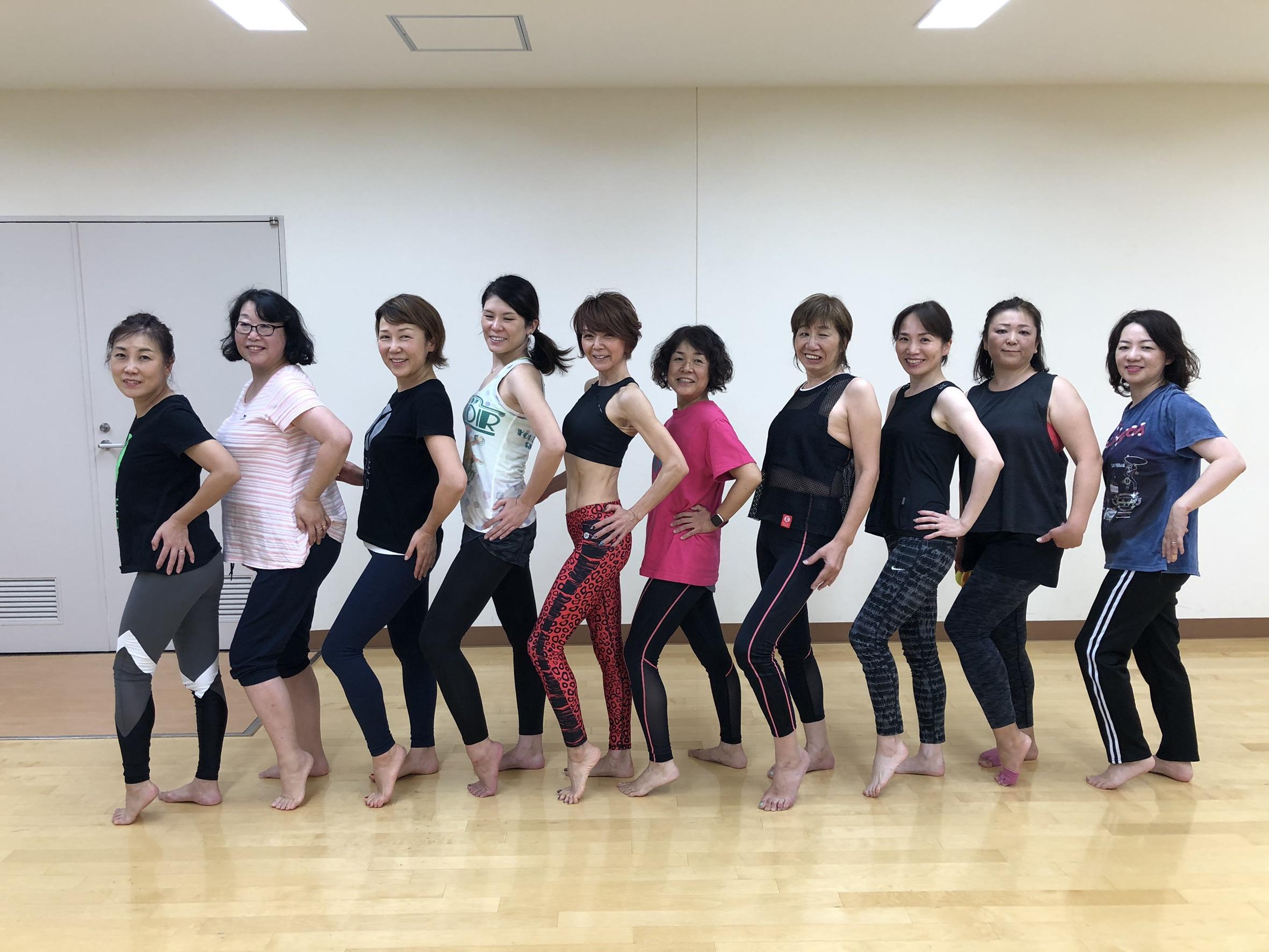 2019年11月19日(火)東京・日暮里でのレッスン(更新)