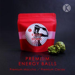 〈限定販売〉Premiumエナジーボール